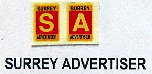 Surrey Advertiser