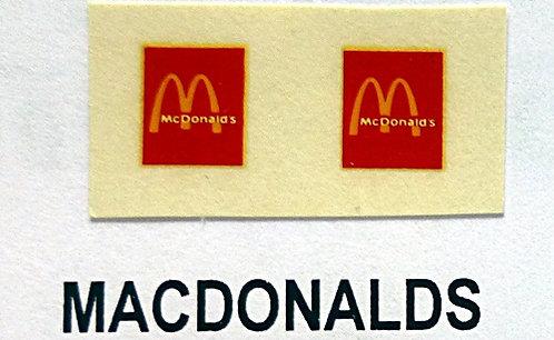 Macdonalds (Mabex)