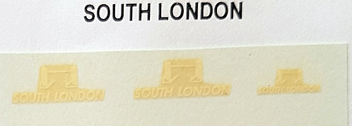 District Logos  South London x2