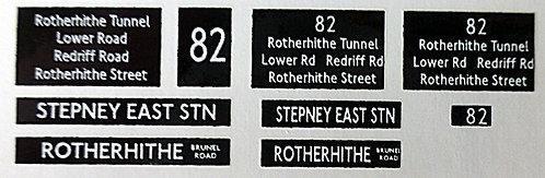 RT Blind Route 82