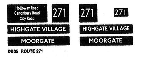 DMS Route 271