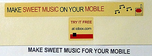 Music On Your Mobile