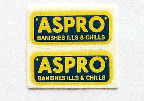 Aspro Ills & Chills
