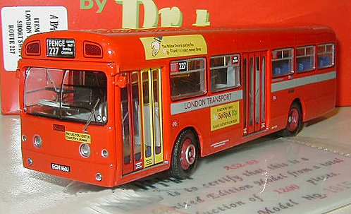 AS2-03 Britbus AEC Swift L.T.