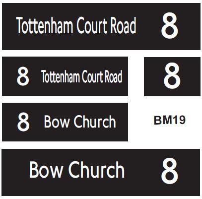 New LT (Borismaster)  Route 8