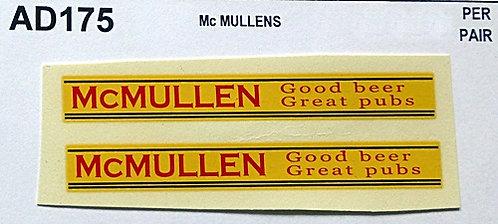 Mc Mullens
