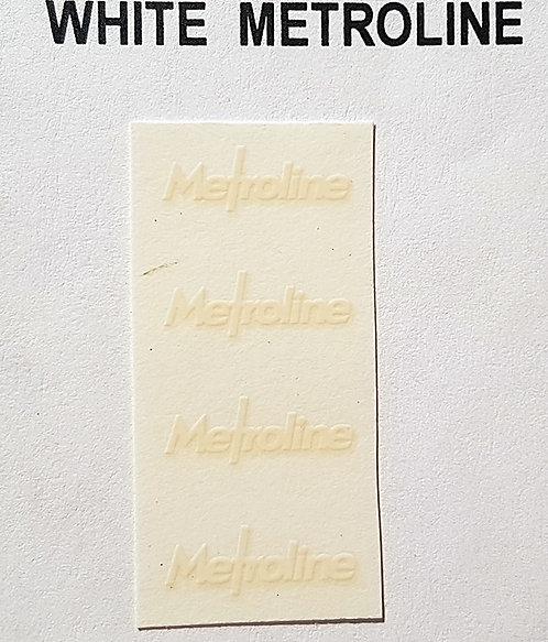 Fleet Names  Metroline