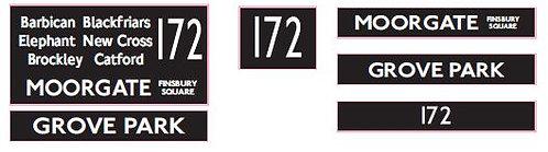 M / T Route 172