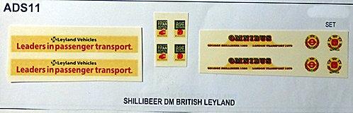 Shillibeer 1979 DM2646