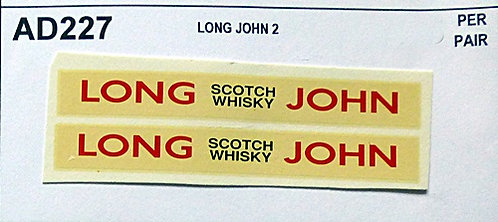 Long John  (2)
