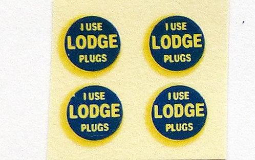 Lodge Plugs