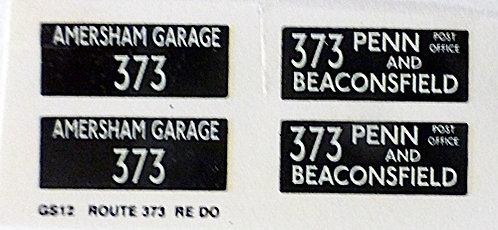 GS Route 373