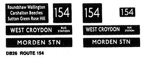 DMS Route 154