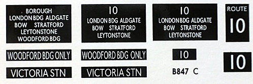 RT Blind Route 10
