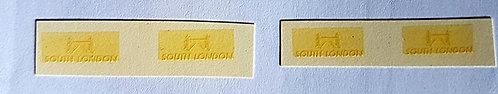 District Logos South London
