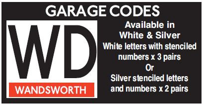 WD In Sliver Or White