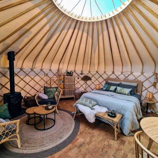 Yurt Orion