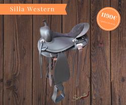 Modelo Silla Western