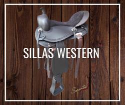 Sillas Western