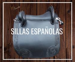 Sillas Españolas