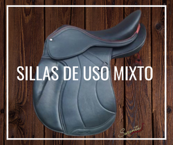 Sillas de uso mixto