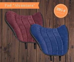Pad Alcantara