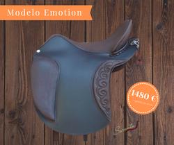 Modelo Emotion
