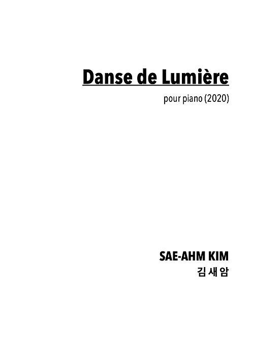 Danse de Lumiére