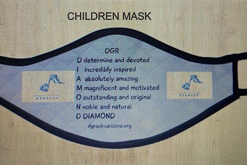 CHILDREN MASK