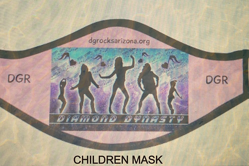 CHILDREN MASK 1