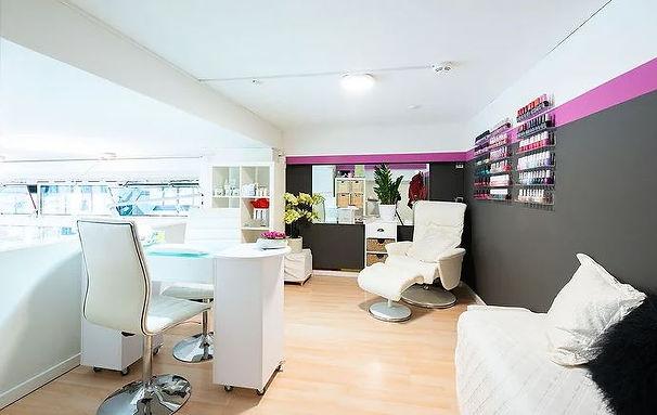 Lisette Nails Bar
