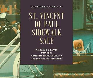SVDP Sidewalk Sale 2020.jpg