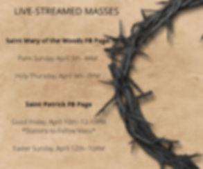 Live Stream Mass - Holy Week 2020.jpg