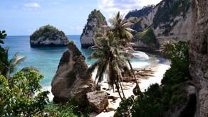 """Five """"must do"""" activities in Bali"""