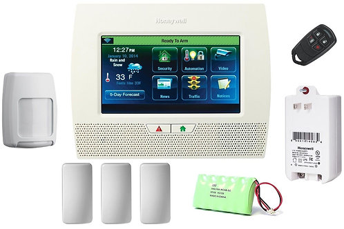HONEYWELL LYNX Smart Home System