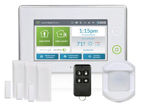 2GIG Alarm System