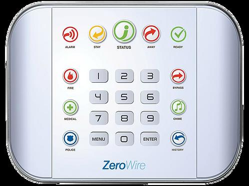 Ultra-Sync Alarm System
