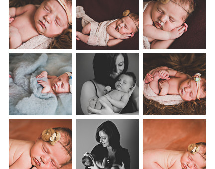 Baby Avi is on the blog!