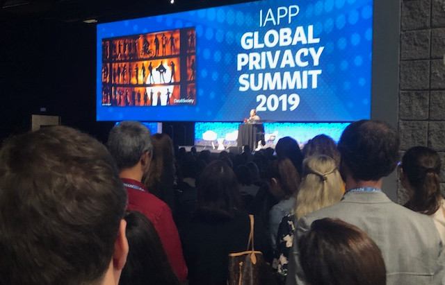 Recap: The IAPP Global Privacy Summit 2019
