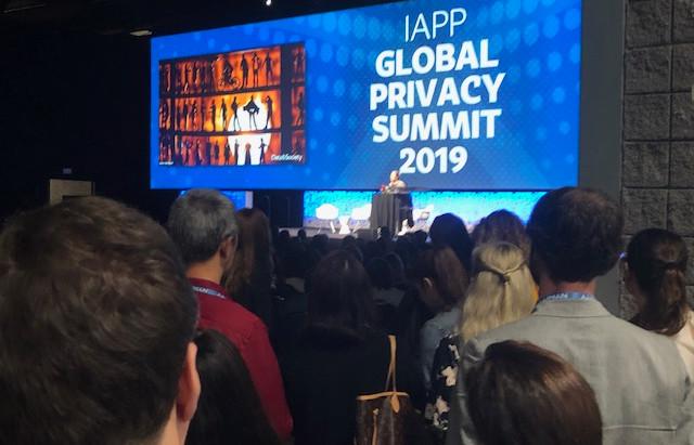 Recap: The IAPP Global Privacy Summit 2019