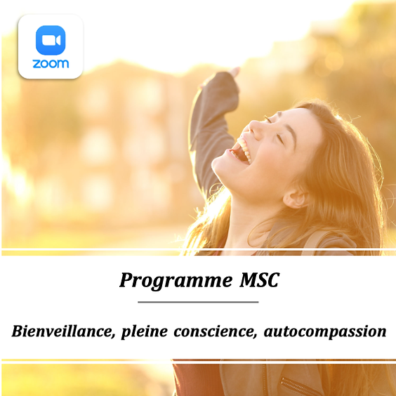 Séance d'infos MSC Bienveillance