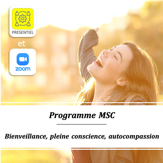 Programme MSC Bienveillance