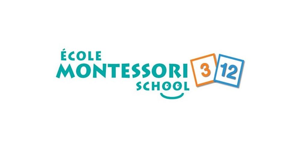 P.E.A.C.E.® & PAUSE Ecole Montessori 312 / Genève