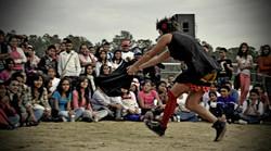 Festival De Puebla, Mexico