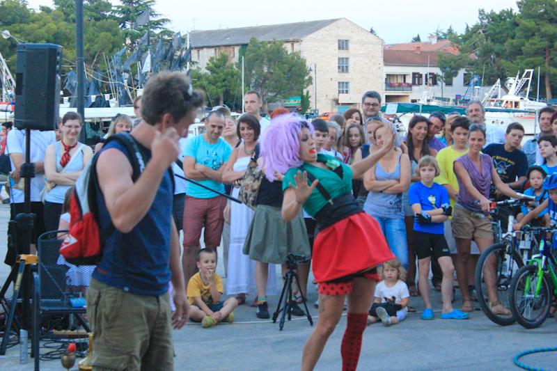 Fuc Festival, Croacia