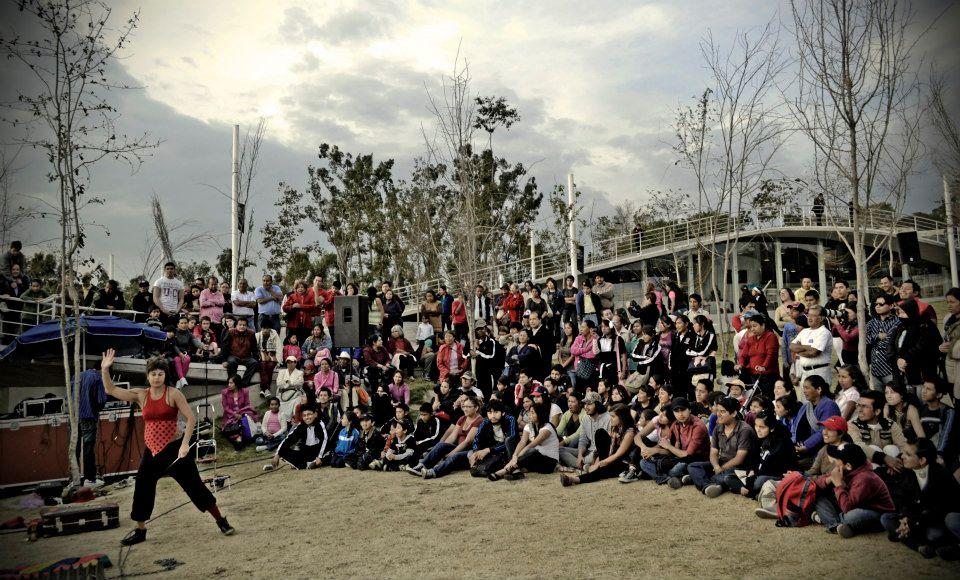 Festival Internacional De teatro, mx