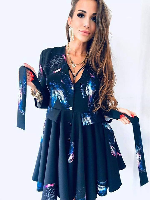 Ladies Dress Dream Catcher