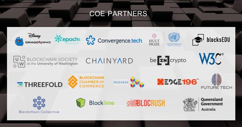 COE Partners