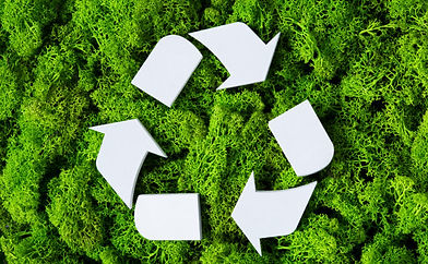 bigstock-Top-view-of-white-recycle-eco-2
