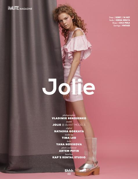 I-MUTE magazine